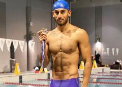 India's Olympic hopefuls to train in Dubai