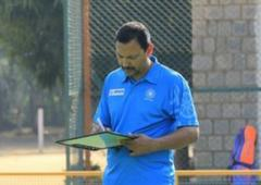 India hockey coach wants improved ranking and WC podium finish