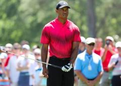 COVID-19: Woods, Mickelson, Brady to play for charity