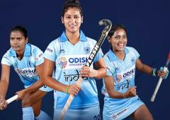 Sports Shorts: Women hockey team in final of Asian Champions Trophy