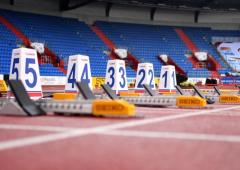 Athletics: European c'ships cancelled due to COVID-19