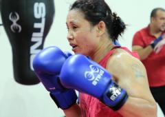Boxer Sarita Devi tests positive for COVID-19