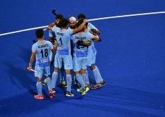 Sardar Singh on what India need to do to reach Hockey WC final