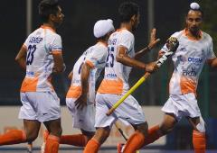 Sultan of Johor Cup: India beat Malaysia in opener