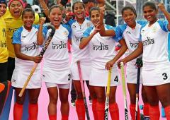 Youth Olympics: Indian men's, women's teams enter hockey final
