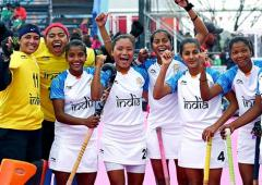 Youth Olympics: India men and women's hockey teams settle for silver