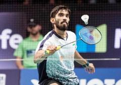 French Open: Srikanth, Kashyap crash out in opening round