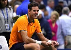 Andreescu, Del Potro set to miss Australian Open
