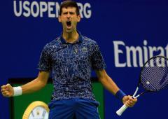Merge ATP Cup and Davis Cup, says Djokovic