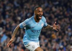 Extras: 'How to stop Sterling? We break his leg'