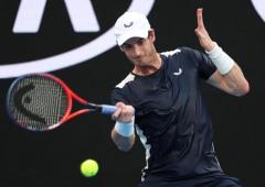European Open: Murray wins Antwerp opener