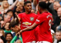 Soccer Extras: United must focus on Rashford, Martial