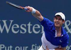 Sports Shorts: Murray gets Shanghai Masters wildcard