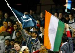 Will India-Pak Olympics hockey qualifier be in Europe?