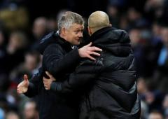 EPL: 'Solskjaer needs time to make impact at United'