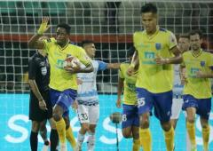 Little known 'Messi' saves the day for Kerala Blasters