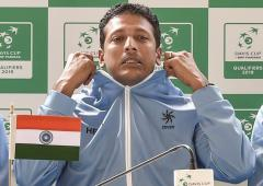 I am still captain and available for Pak tie: Bhupathi