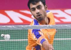 Hong Kong Open: Srikanth gets walkover, Sourabh in main rd
