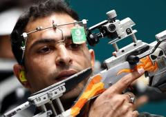 Shooter Ravi Kumar expects light penalty for doping