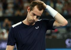 Roundup: Murray bows out; Kyrgios handed suspended ban