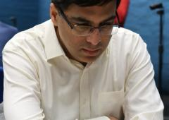 Sports Shorts: Anand shares lead with Carlsen in Tata Steel Chess