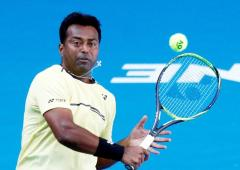 Davis Cup: India set to steamroll depleted Pakistan