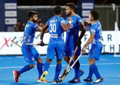 What Indian hockey team must do to qualify for Olympics