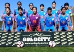 Age criteria unchanged for U-17 Women's WC: Patel