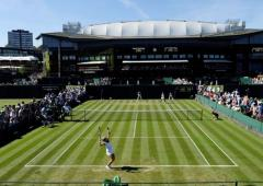 'There may be no more tennis this year'