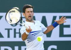 Djokovic, Osaka get top billing for US Open