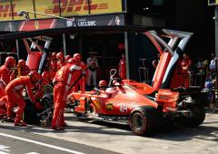 Austria to host delayed season's first F1 race