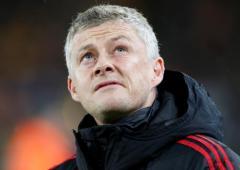 'Champions League absence won't cause Man Utd panic'