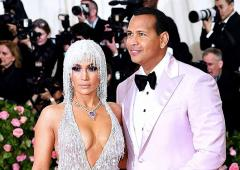 Met Gala PICS: Serena, A-Rod turn on the style