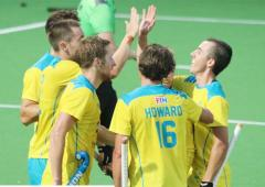 Hockey Tour Down Under: India walloped by Australia