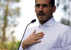 Football Focus: Casillas bids farewell to Porto