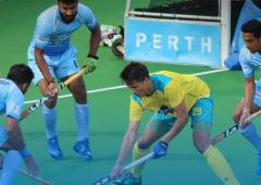 Sports Shorts: India lose to Aus in final hockey match