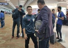 Chhetri reveals 3 things India need ahead of WC qualifiers