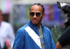 Hamilton to launch programme to make F1 more diverse
