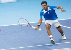 Pak struggling to pick team for Davis Cup against India