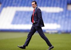 Football Focus: Emery is new Villarreal manager