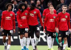 COVID-19: How Man United players are staying positive