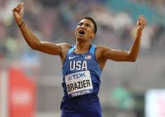 Meet the nominees for Male World Athlete of the Year