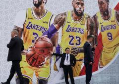 Shorts: NBA announces format for 2020-21 season