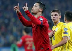 I don't look for records, they look for me: Ronaldo