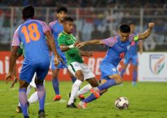 WC Qualifiers: What went wrong for India vs Bangladesh