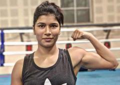 Strandja Memorial: Champ Nikhat enters second round