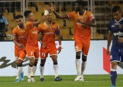 Soccer Extras: FC Goa make positive start in ISL