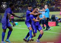 ISL: Mumbai City down Kerala Blasters with late goal