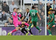 Wolves draw again as Jonny strikes at Newcastle