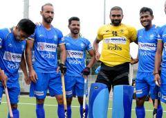 Olympic Qualifiers: Indian men face lowly Russia